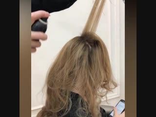 Таких причёсок много, но посмотри на результат этой идеи!