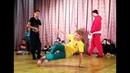 Хип-хоп вихрь! Чемпионат по брейк-дансу в Троицке