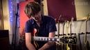 Bernard Butler interview guitar star on his '61 Gibson ES 355 and '62 Fender Stratocaster