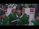 Miro Heiskanen first NHL shift