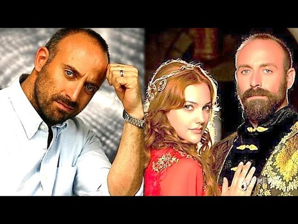 Предательство и коварство. Как живет Халит Эргенч - Султан Сулейман из Великолепного века