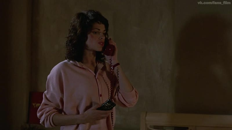 Роковой звонок (1988) Перевод ДТВ