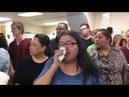 Evangelist John Ramirez trip to Winnipeg Manitoba Canada with the Native People part 7