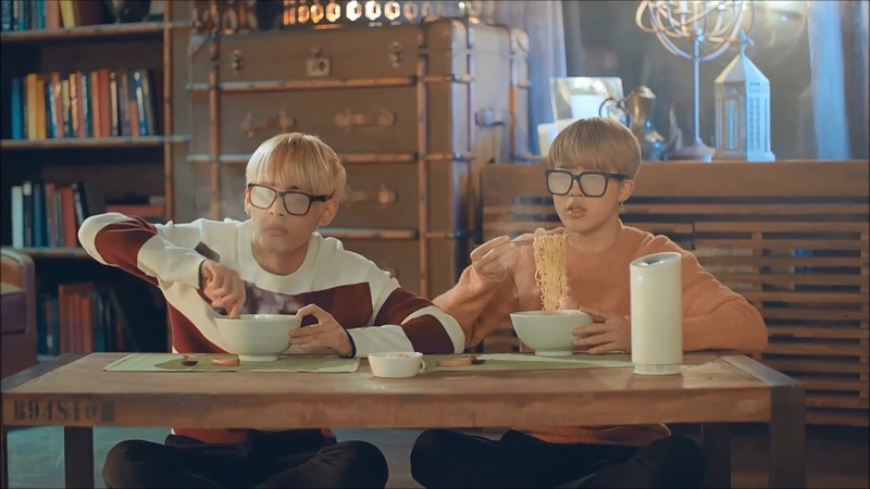 BTS x SK Telecom (NUGU)