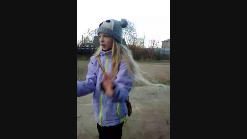 Поля Волк - Live