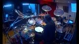 #173 Nevermore - We Disintegrate - Drum Cover