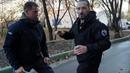 Защита от ножевых атак Юрий Кормушин