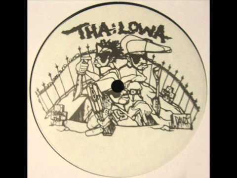 THA LOWA - HARD TO GET (REMIX) ( rare 1994 NY rap )