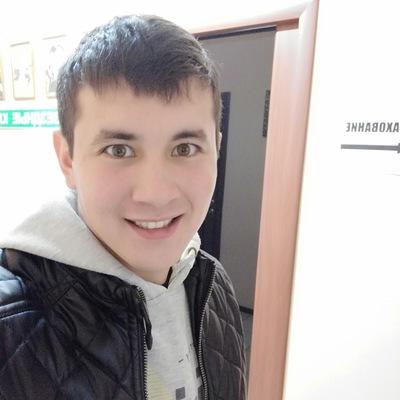 Раиль Ильясов