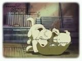 Концовка игры White Heart Baekgu 2 Second Story(
