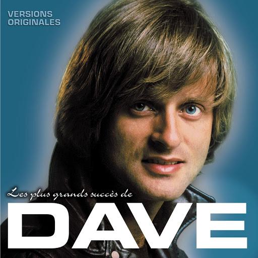 DaVe album Les Grands Succès De Dave