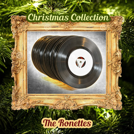 The Ronettes альбом Christmas Collection
