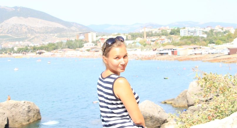 Наталья Дешевицина |