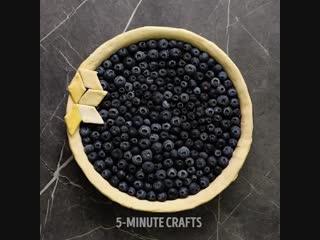 Прикольные идеи как украсить пирог