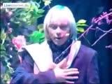Дмитрий Бикбаев Живой Цветок