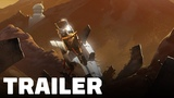 Rebel Galaxy Outlaw First Gameplay Trailer