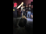 Scarface - Betrayal (live on @no_grime)