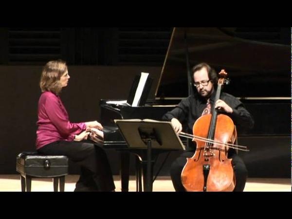 Durations 2 for cello and piano (1960) by Morton Feldman (1926-1987)