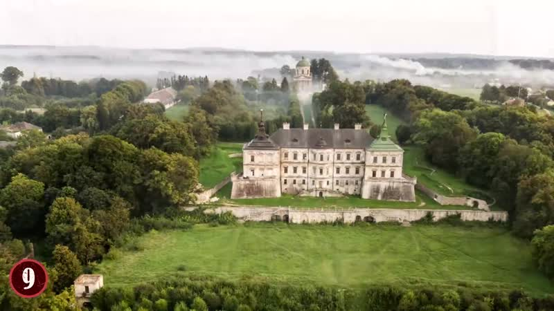 Most Bizarre Abandoned Millionaire Mansions!