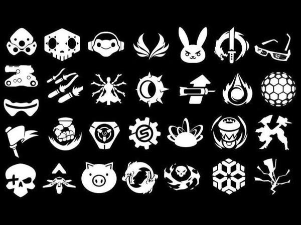 Unused Ultimate Voicelines - Overwatch