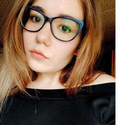 Настя Кривошеева