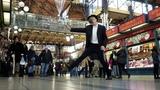 Parov Stelar - The Mojo Radio Gang #neoswing (Vico Neo Dancer - Electro Swing Dance)