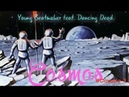 Young Beatmaker feat Dancing Dead Cosmos Official music Caustic