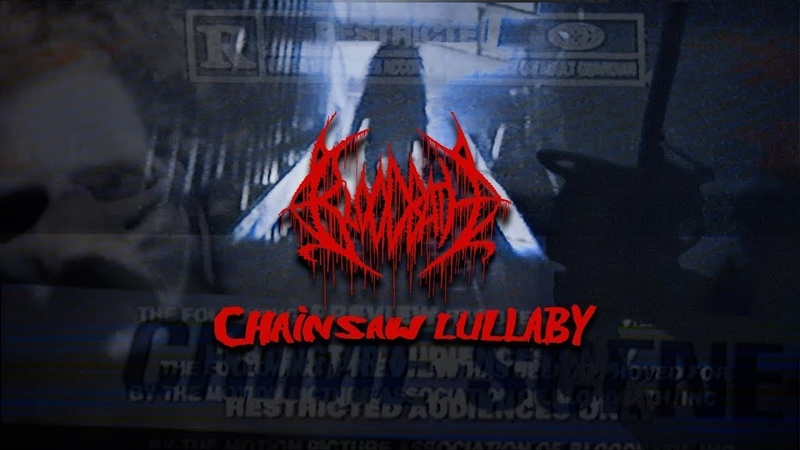 Bloodbath Chainsaw Lullaby from The Arrow of Satan is Drawn
