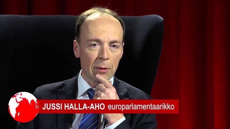 Jussi Halla-aho vihapuheesta En ehdi 24h olla FB-sivuani siivoamassa