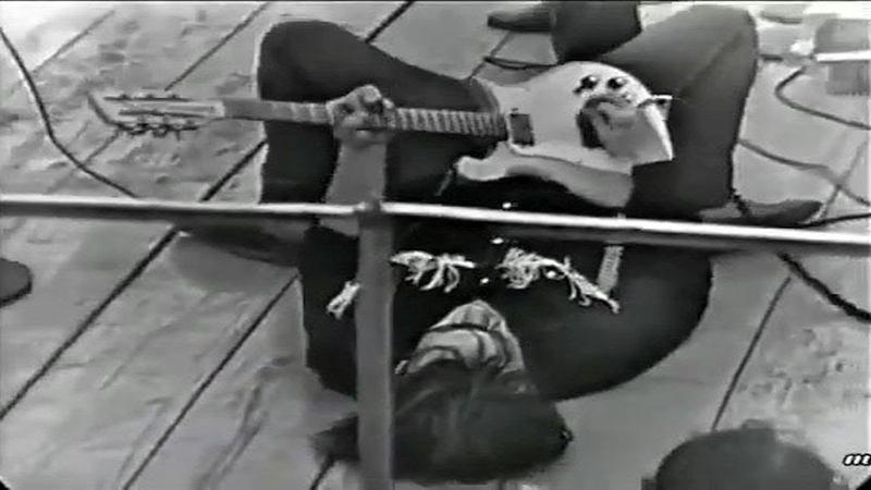 Born to Rock (1967 1975) Video r