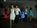 Білокуракинська ЗОШ №1. Танець старшокласників. Я люблю тебя навсегда, 14.02.2013