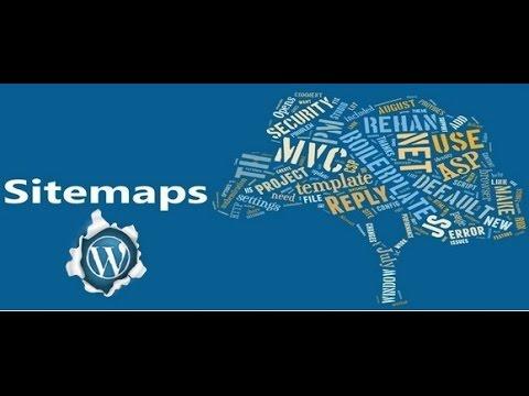 Как создать карту сайта на WordPress (sitemap.xml)