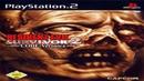 [PS2/EUR] Resident Evil Survivor 2 - Code: Veronica [Dungeon Mode, Claire] - 01. Пещеры