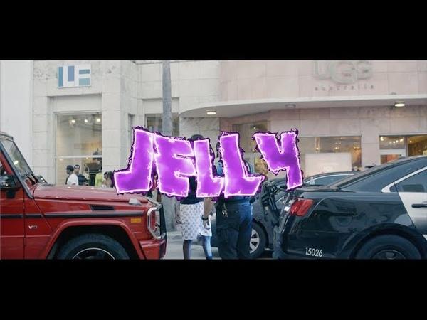 Jelly - Kash Money (Prod. By Pi'erre Bourne)