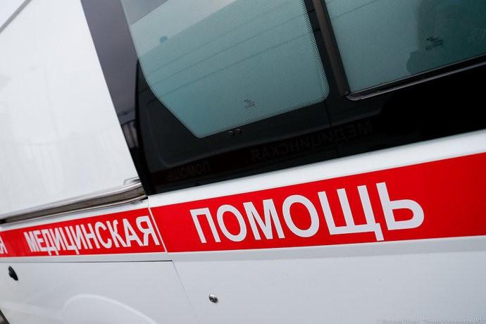 Водитель из а.Хуса-Кардоник сбил женщину в Зеленчукской