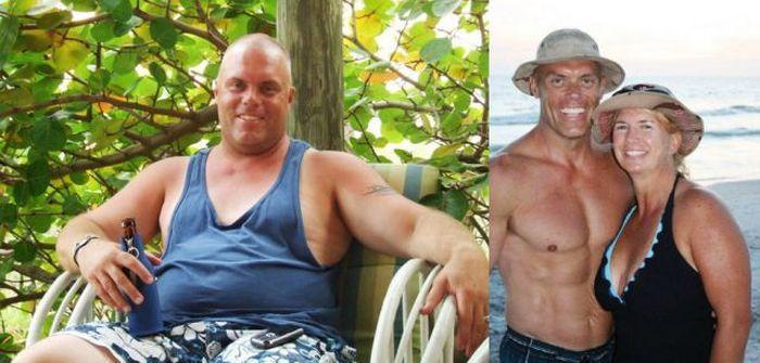 Люди, поменявшие свой облик (