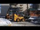 Отзыв ООО СПЖРТ Комсомольский о мини-погрузчиках и экскаваторе-погрузчике John Deere