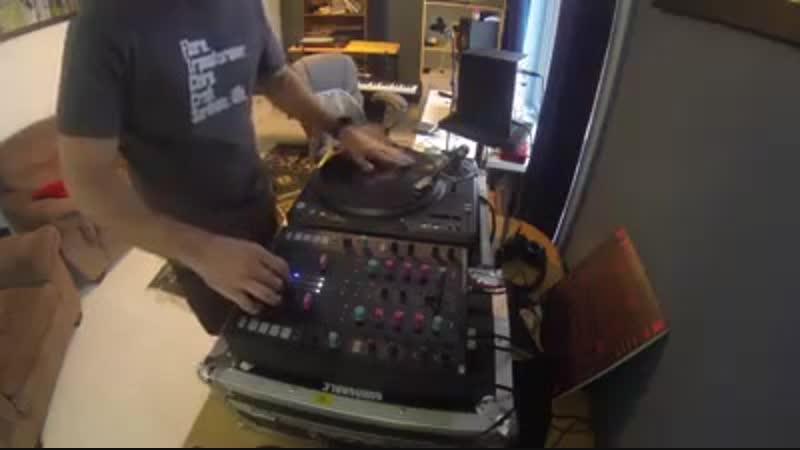 DJ JON RIST [CANADA] IDA 2018 Scratch Battle Eliminations Round