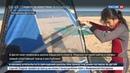 Новости на Россия 24 • В Дагестане стало модно ловить ветер и падать на волну