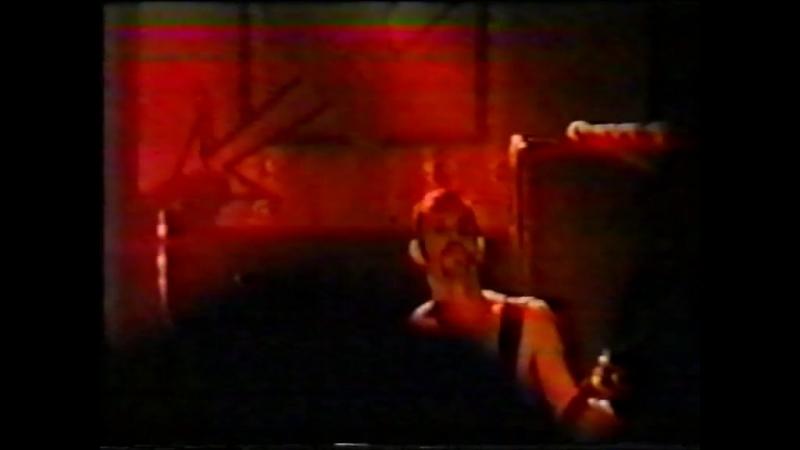 Rammstein - Live At Wien, Austria 1996 [PART 1]