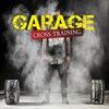 Клуб силовых видов спорта  ✕ Garage 501