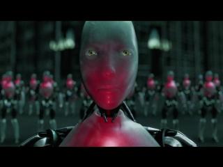 Я, Робот: Большое кино на ТНТ