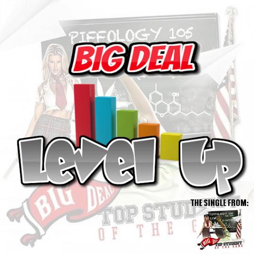 Big Deal альбом Level Up