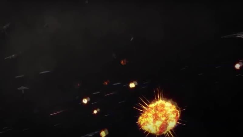 Mass Effect 3 - Истинная концовка, полная версия
