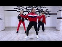 Bhad Bhabie - Gucci Flip Flops DANCE-COOL Choreo by M.Alina