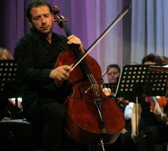 Разница между скрипкой и виолончелью