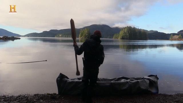 В изоляции | 1 сезон 7 серия | Alone (1080i)