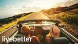 Супер микс поп-рок-музыки, чтобы ездить в машине или грузовик на дороге