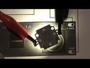 Автономный светодиодный прожектор на Arduino