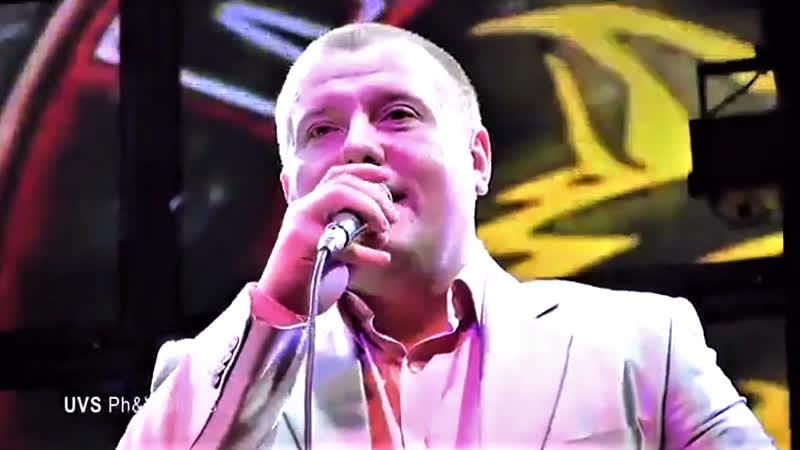 АНТОН КАЗИМИР - Я ВСТРЕТИЛ ЖЕНЩИНУ (СИЛА ПРИТЯЖЕНИЯ)